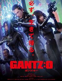 Gantz:O (Sub)
