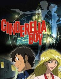 Poster of Cinderella Boy