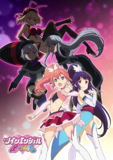 Poster of Twin Angel BREAK