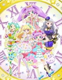 Poster of Idol Time PriPara