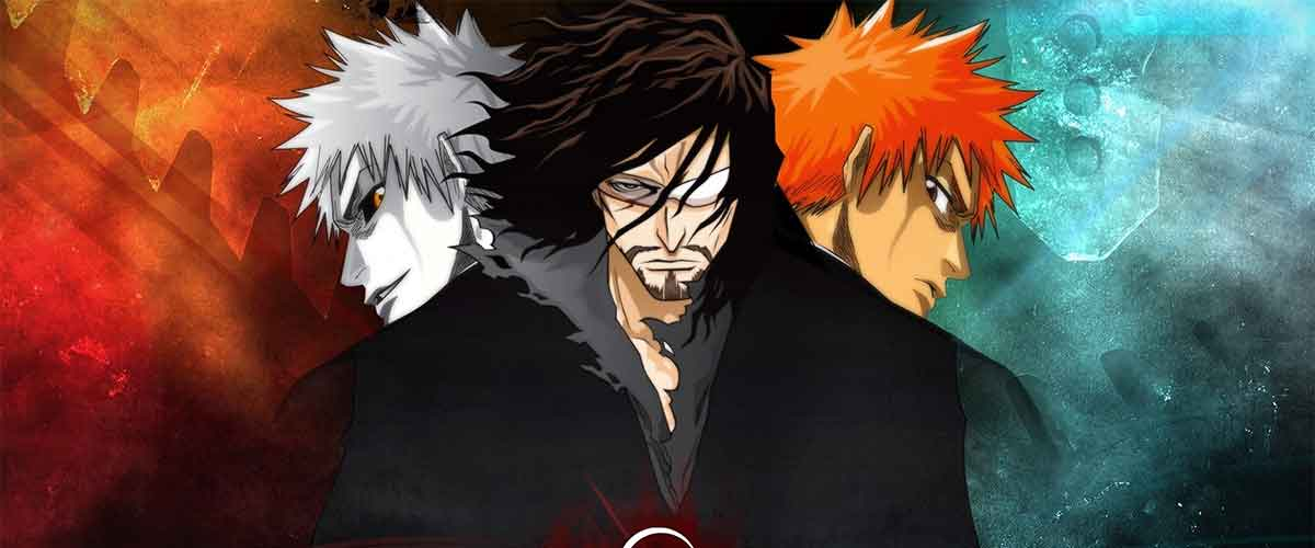 Cover image of Bleach (Dub)