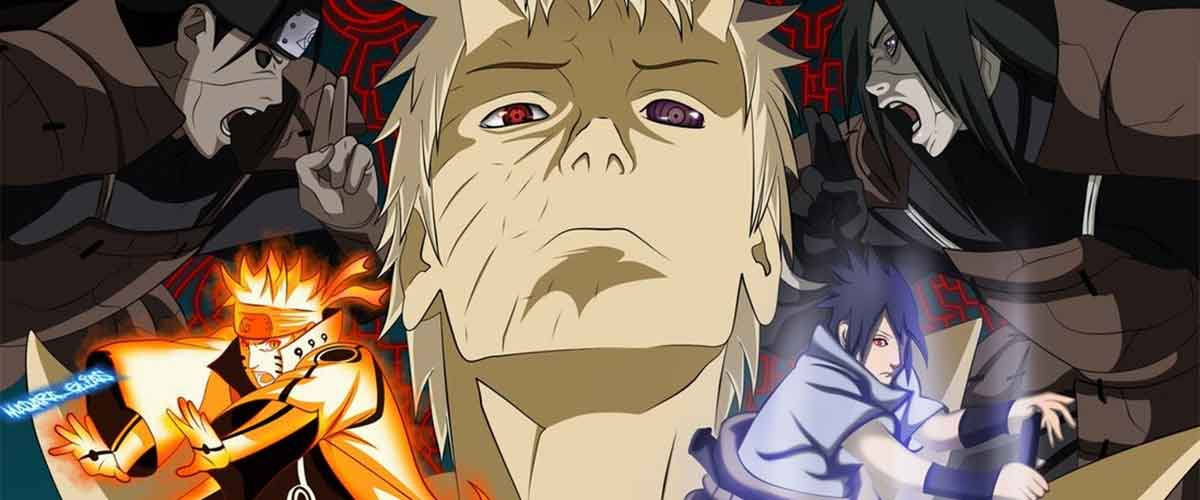 Cover image of Naruto (Dub)