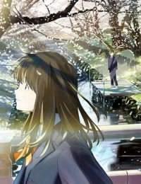 Tsuki ga Kirei (Dub)