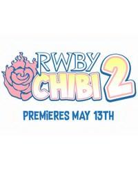 Poster of RWBY Chibi S2