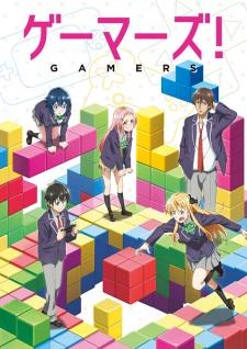 Gamers! (Dub)