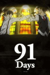 91Days Day13 poster
