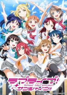 Love Live! Sunshine!! 2nd Season (Dub)
