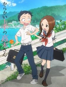 Poster of Teasing Master Takagi-san (Dub)