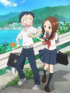Poster of Teasing Master Takagi-san