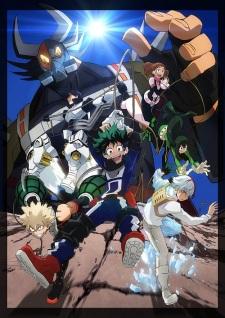 Boku no Hero Academia: Jump Festa 2016 Special