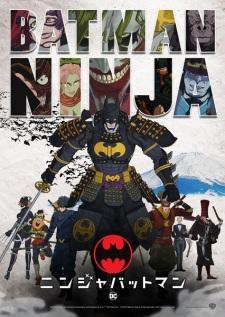 Batman Ninja (Dub) poster