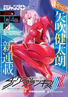 Darling in the FranXX Special (Sub)