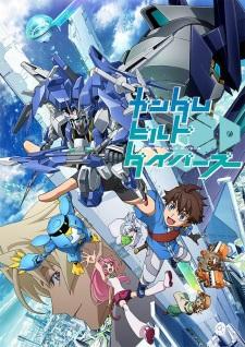 Gundam Build Divers (Sub)