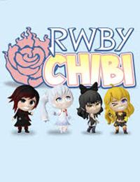 Poster of RWBY Chibi 3
