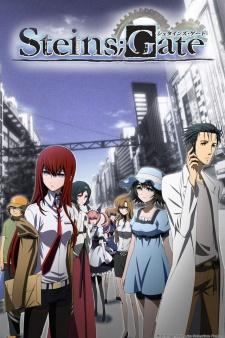 Poster of Steins Gate Zero