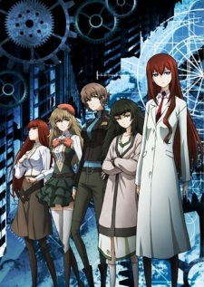 Poster of Steins;Gate 0 (Dub)