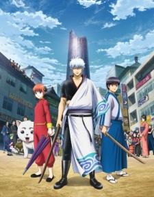 Gintama Season 8