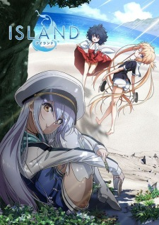 Poster of ISLAND