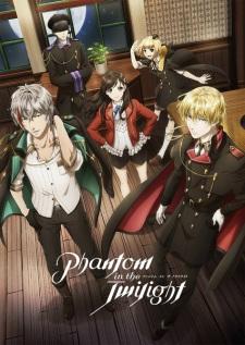 Phantom in the Twilight (Sub)