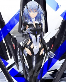 Poster of BEATLESS Final Stage