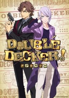 Poster of DOUBLE DECKER! DOUG & KIRILL