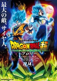 Dragon Ball Super Movie: Broly (Sub)