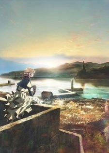 Violet Evergarden: Kitto  (Dub) poster