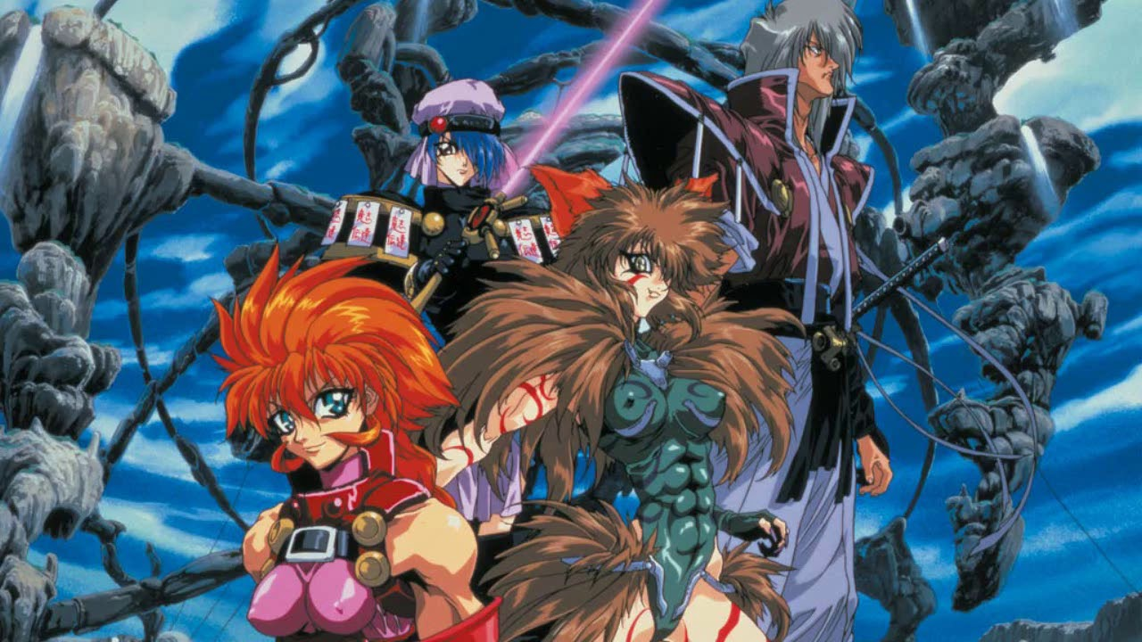 Cover image of Shadow Skill
