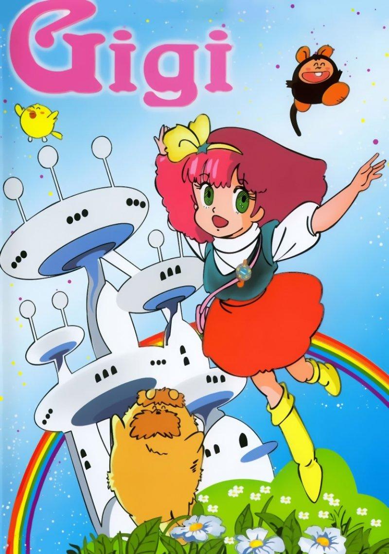 Mahou no Princess Minky Momo (Sub)