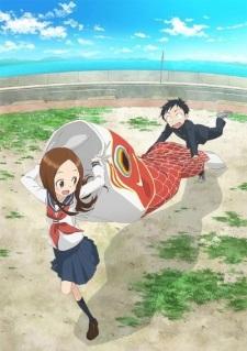 Poster of Teasing Master Takagi-san Season 2