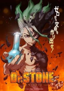 Dr. Stone (Sub)