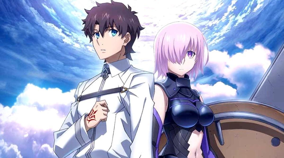 Cover image of Fate/Grand Order: Zettai Majuu Sensen Babylonia Episode 0