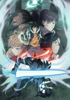 Radiant S2 poster