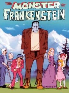 The Monster Of Frankenstein (Sub)