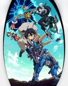Gundam Build Divers Re:Rise (Sub)