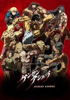 Kengan Ashura 2nd Season (Sub)