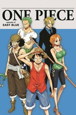 One Piece: Episode of East Blue (Dub)