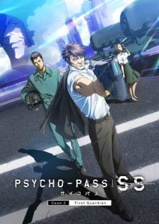Psycho-Pass: Sinners of the System Case.2 - First Guardian (Sub)