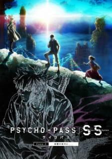 Psycho-Pass: Sinners of the System Case.3 - Onshuu no Kanata ni (Sub)