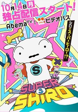 Poster of Super Shiro