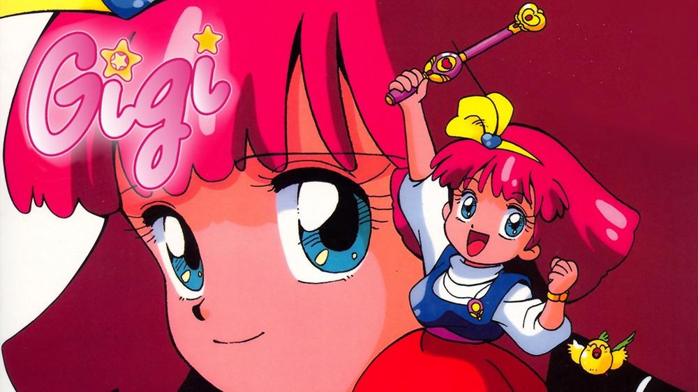 Cover image of Mahou no Princess Minky Momo: Yume no Naka no Rondo