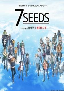 Seven Seeds 2nd Season poster