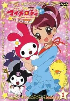 Onegai My Melody Kirara poster