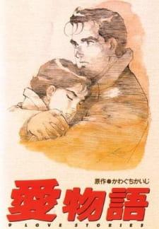 Kawaguchi Kaiji's 9 Love Stories poster