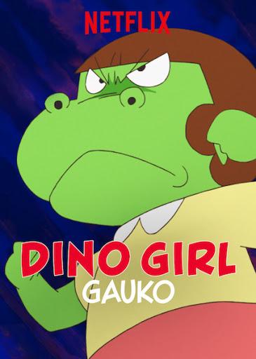 Kyouryuu Shoujo Gauko 2nd Season