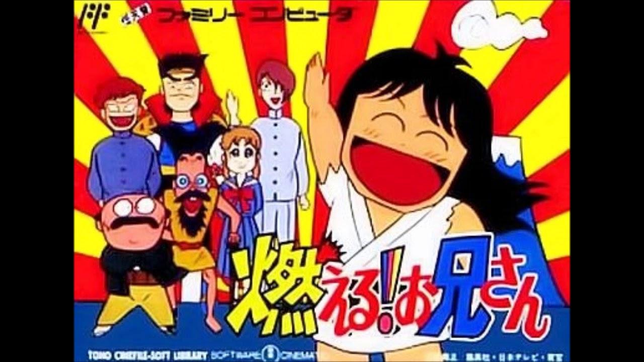 Cover image of Moeru! Onii-san - OVA