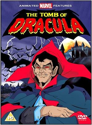 Yami no Teio: Kyuuketsuki Dracula poster