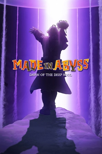 Made in Abyss: Dawn of the Deep Soul (Dub) poster