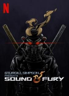 SOUND & FURY (Dub)