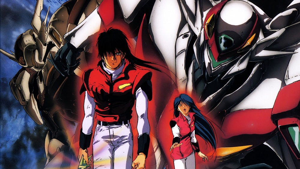 Cover image of Guardian of Darkness - OVA